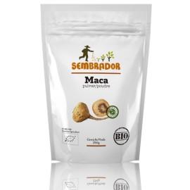 Maca Pulver, Fairtrade, Bio - 250g - Sembrador