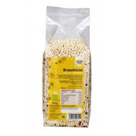 Millet brun soufflé bio - 150g - Govinda
