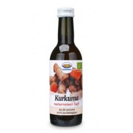 Kurkuma Saft Bio - 250ml - Govinda