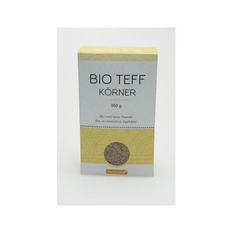 Teff Körner Bio - 350g - Swipala